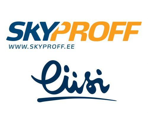 UUDIS: Nüüdsest saab Skyproffi teenust tellida ka järelmaksuga